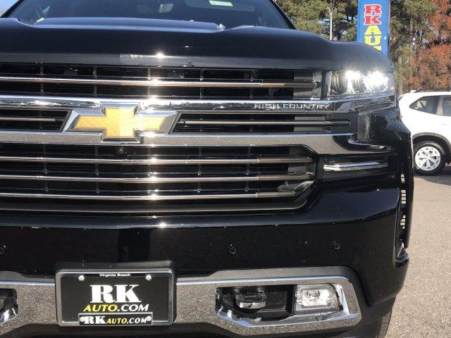 2019 Silverado 1500 Crew Cab 4x4,  Pickup #296246 - photo 14