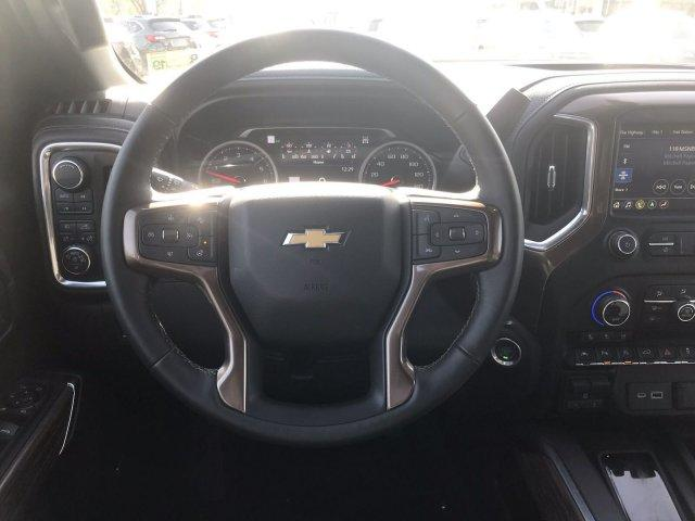 2019 Silverado 1500 Crew Cab 4x4,  Pickup #296246 - photo 33