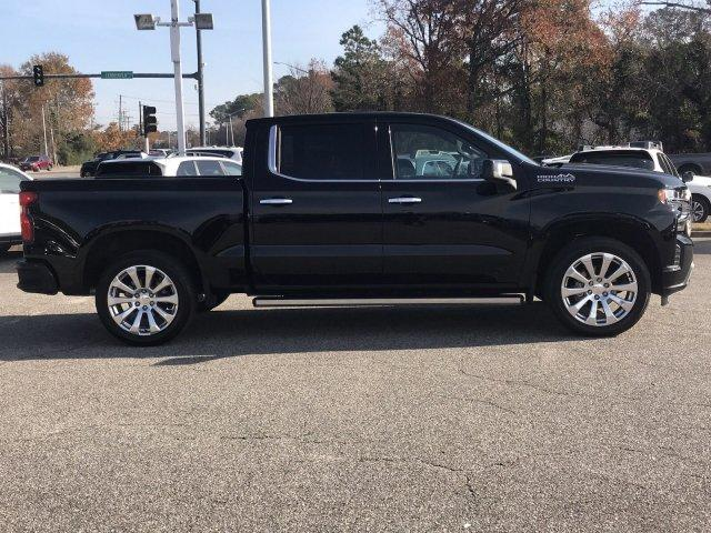 2019 Silverado 1500 Crew Cab 4x4,  Pickup #296246 - photo 8