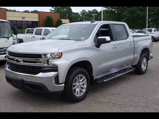 2019 Silverado 1500 Crew Cab 4x2,  Pickup #296340 - photo 1