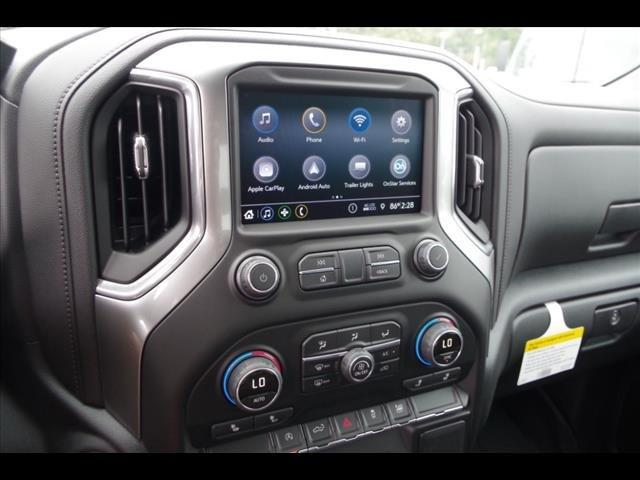 2019 Silverado 1500 Crew Cab 4x2,  Pickup #296340 - photo 35