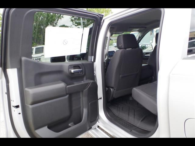 2019 Silverado 1500 Crew Cab 4x2,  Pickup #296340 - photo 43