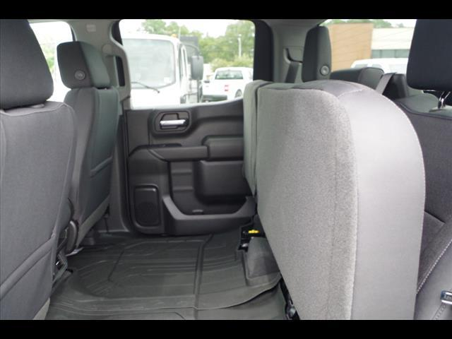 2019 Silverado 1500 Crew Cab 4x2,  Pickup #296340 - photo 45