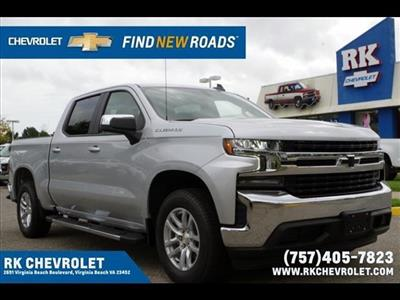 2019 Silverado 1500 Crew Cab 4x2,  Pickup #296340 - photo 3