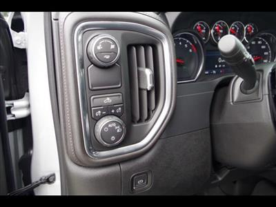 2019 Silverado 1500 Crew Cab 4x2,  Pickup #296340 - photo 24