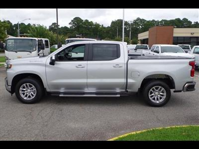 2019 Silverado 1500 Crew Cab 4x2,  Pickup #296340 - photo 5