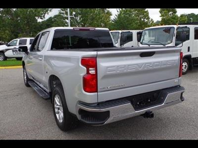 2019 Silverado 1500 Crew Cab 4x2,  Pickup #296340 - photo 2