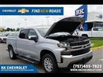 2019 Silverado 1500 Crew Cab 4x2,  Pickup #296340 - photo 49