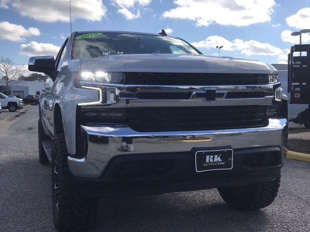 2019 Silverado 1500 Crew Cab 4x4,  Pickup #296370 - photo 10