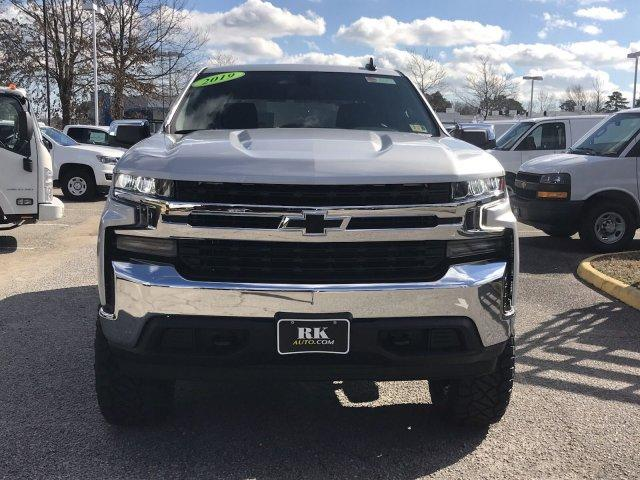 2019 Silverado 1500 Crew Cab 4x4,  Pickup #296370 - photo 3