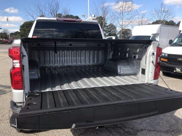 2019 Silverado 1500 Crew Cab 4x4,  Pickup #296370 - photo 20