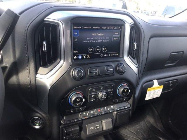 2019 Silverado 1500 Crew Cab 4x4,  Pickup #296370 - photo 34