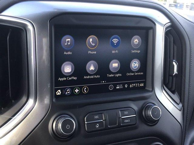 2019 Silverado 1500 Crew Cab 4x4,  Pickup #296370 - photo 35
