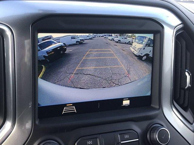 2019 Silverado 1500 Crew Cab 4x4,  Pickup #296370 - photo 36