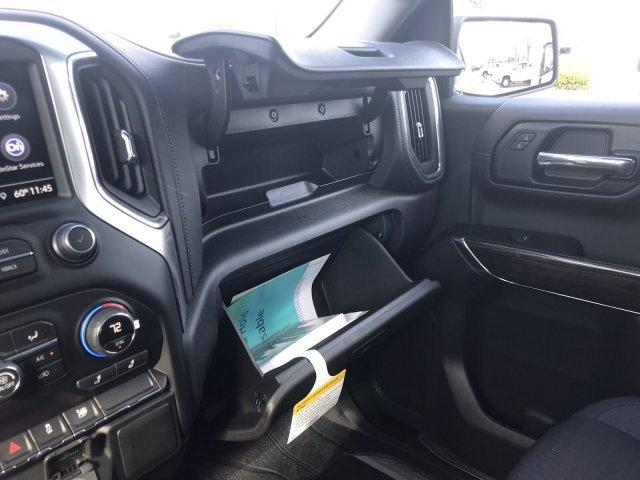 2019 Silverado 1500 Crew Cab 4x4,  Pickup #296370 - photo 43