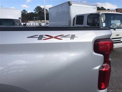 2019 Silverado 1500 Crew Cab 4x4,  Pickup #296370 - photo 16