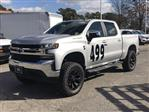 2019 Silverado 1500 Crew Cab 4x4,  Pickup #296370 - photo 4
