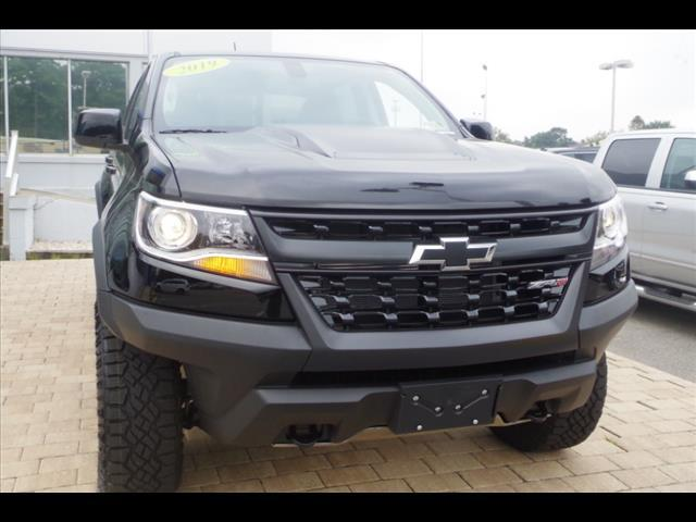 2019 Colorado Crew Cab 4x4,  Pickup #296463 - photo 11