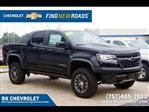 2019 Colorado Crew Cab 4x4,  Pickup #296463 - photo 1