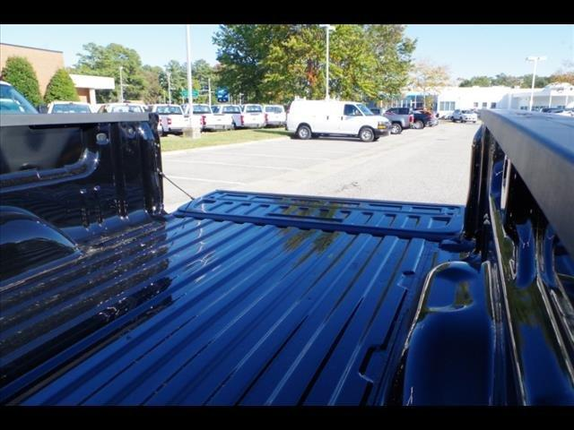 2019 Silverado 2500 Crew Cab 4x4,  Pickup #296562 - photo 18