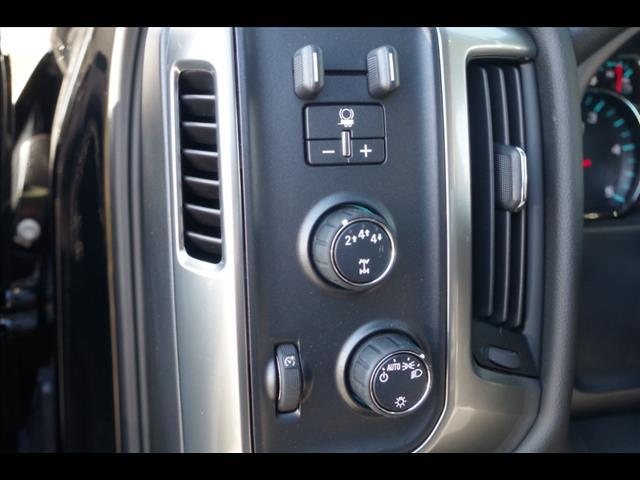 2019 Silverado 2500 Crew Cab 4x4,  Pickup #296562 - photo 22