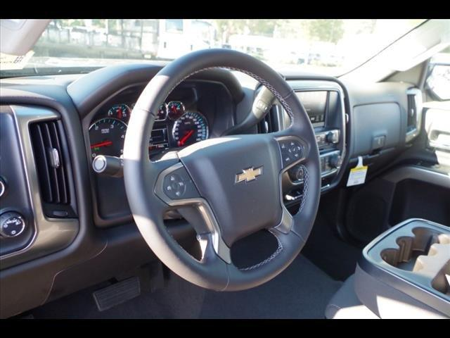 2019 Silverado 2500 Crew Cab 4x4,  Pickup #296562 - photo 24