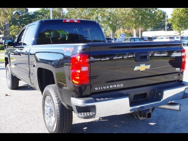 2019 Silverado 2500 Crew Cab 4x4,  Pickup #296562 - photo 6