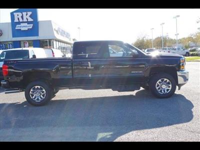 2019 Silverado 2500 Crew Cab 4x4,  Pickup #296562 - photo 8