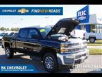 2019 Silverado 2500 Crew Cab 4x4,  Pickup #296562 - photo 43