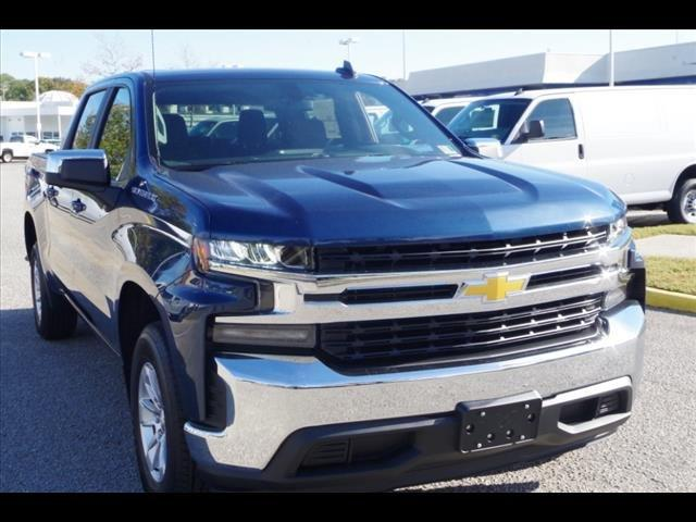 2019 Silverado 1500 Crew Cab 4x2,  Pickup #296815 - photo 11