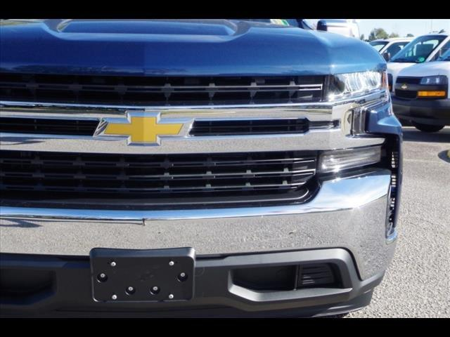 2019 Silverado 1500 Crew Cab 4x2,  Pickup #296815 - photo 12