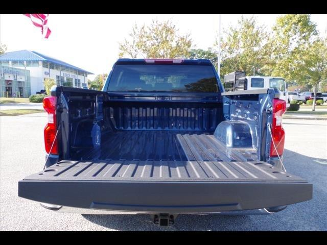 2019 Silverado 1500 Crew Cab 4x2,  Pickup #296815 - photo 18