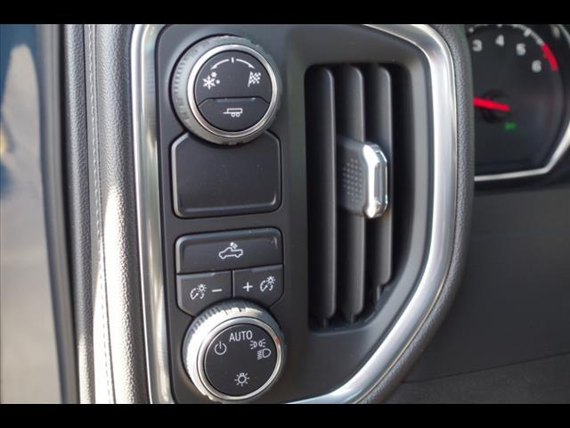 2019 Silverado 1500 Crew Cab 4x2,  Pickup #296815 - photo 25