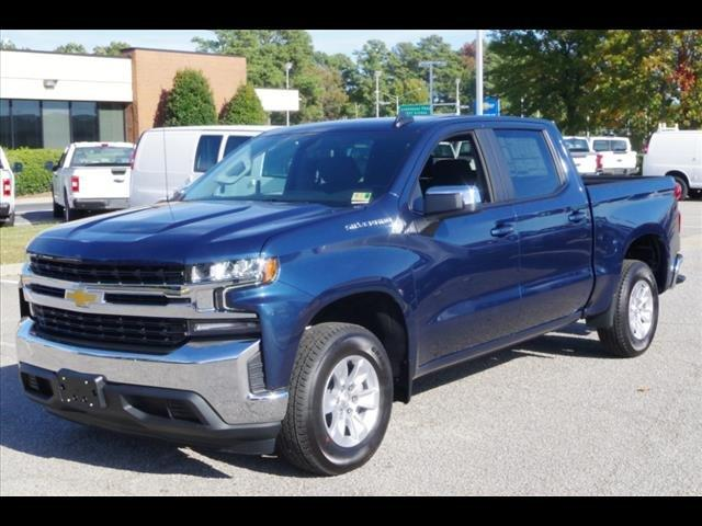 2019 Silverado 1500 Crew Cab 4x2,  Pickup #296815 - photo 4