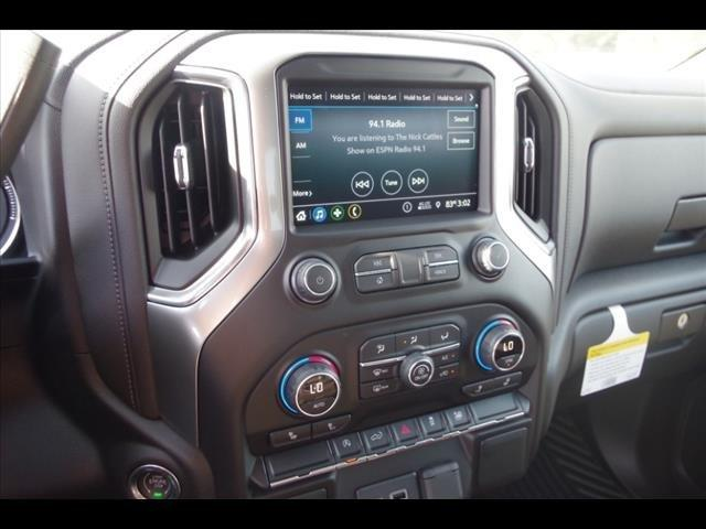 2019 Silverado 1500 Crew Cab 4x2,  Pickup #296815 - photo 33