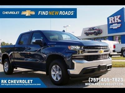 2019 Silverado 1500 Crew Cab 4x2,  Pickup #296815 - photo 1