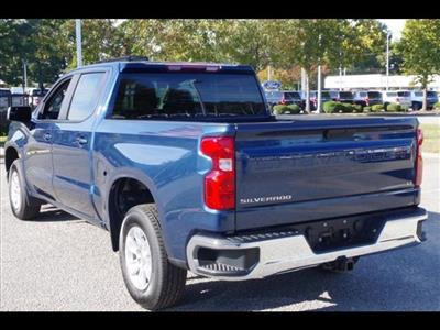 2019 Silverado 1500 Crew Cab 4x2,  Pickup #296815 - photo 6