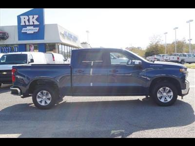 2019 Silverado 1500 Crew Cab 4x2,  Pickup #296815 - photo 8