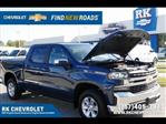 2019 Silverado 1500 Crew Cab 4x2,  Pickup #296815 - photo 48