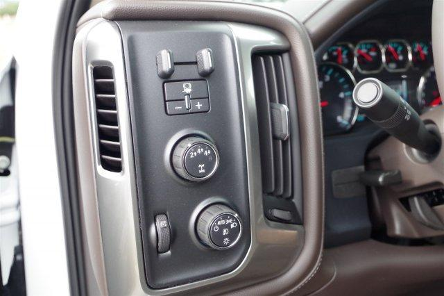 2019 Silverado 2500 Crew Cab 4x4,  Pickup #296838 - photo 25