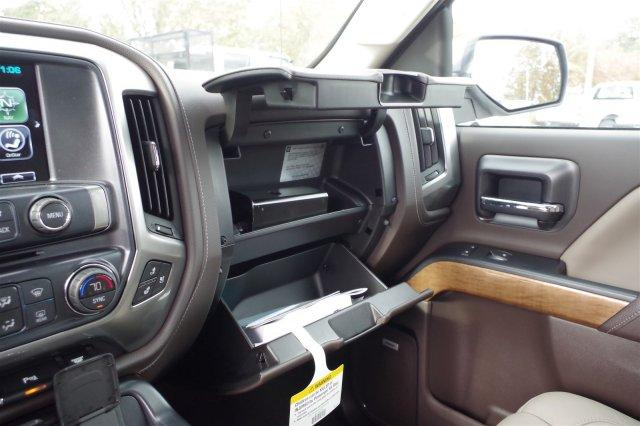 2019 Silverado 2500 Crew Cab 4x4,  Pickup #296838 - photo 40