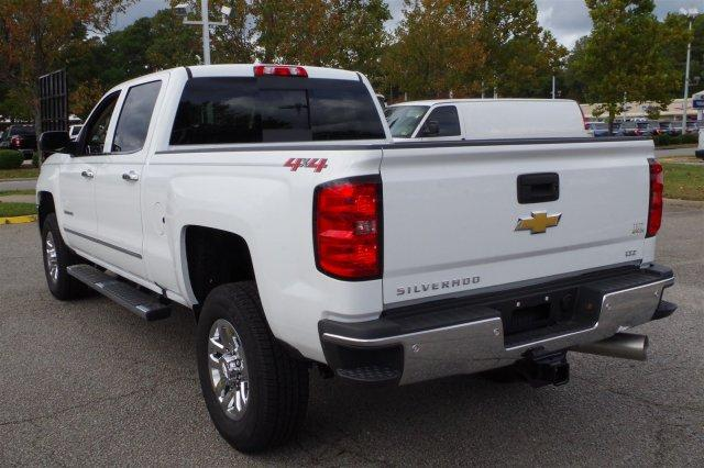 2019 Silverado 2500 Crew Cab 4x4,  Pickup #296838 - photo 2