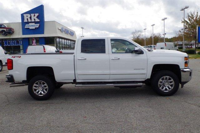 2019 Silverado 2500 Crew Cab 4x4,  Pickup #296838 - photo 7