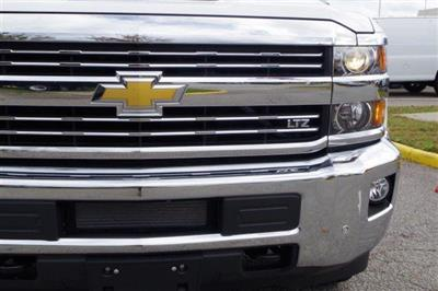 2019 Silverado 2500 Crew Cab 4x4,  Pickup #296838 - photo 12