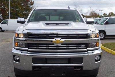 2019 Silverado 2500 Crew Cab 4x4,  Pickup #296838 - photo 3