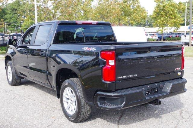 2019 Silverado 1500 Crew Cab 4x4,  Pickup #296892 - photo 2