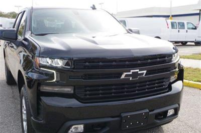2019 Silverado 1500 Crew Cab 4x4,  Pickup #296892 - photo 12
