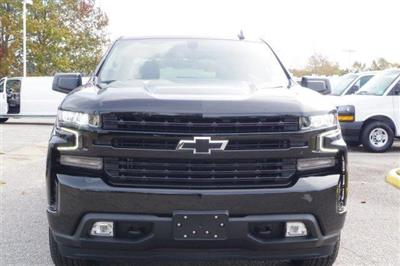 2019 Silverado 1500 Crew Cab 4x4,  Pickup #296892 - photo 5