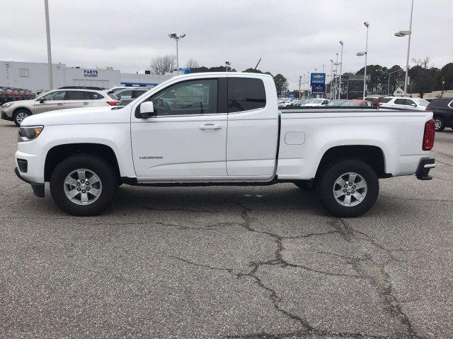 2019 Colorado Extended Cab 4x2,  Pickup #297110 - photo 5