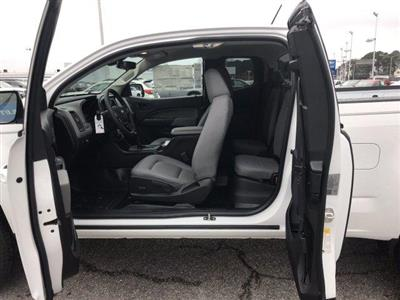 2019 Colorado Extended Cab 4x2,  Pickup #297110 - photo 32